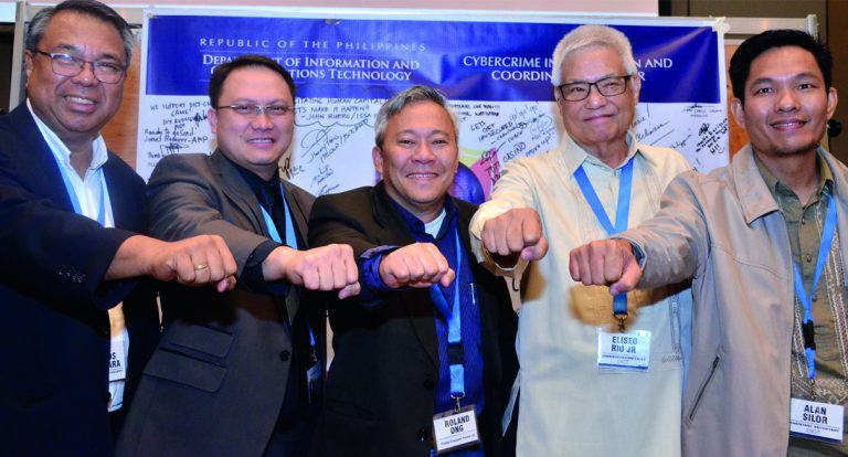 DICT, Eastern Communications Release National Cybersecurity Plan 2022