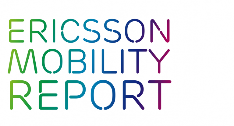 The Future is Mobile: The 2017 Ericsson Mobility Report