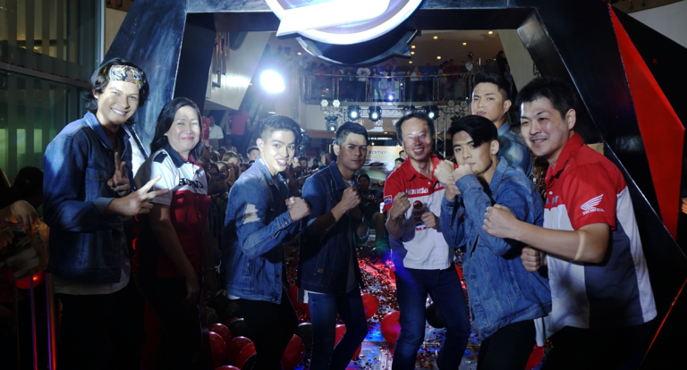 Honda Gen-S Greenhills Invasion Concludes on Independence Day