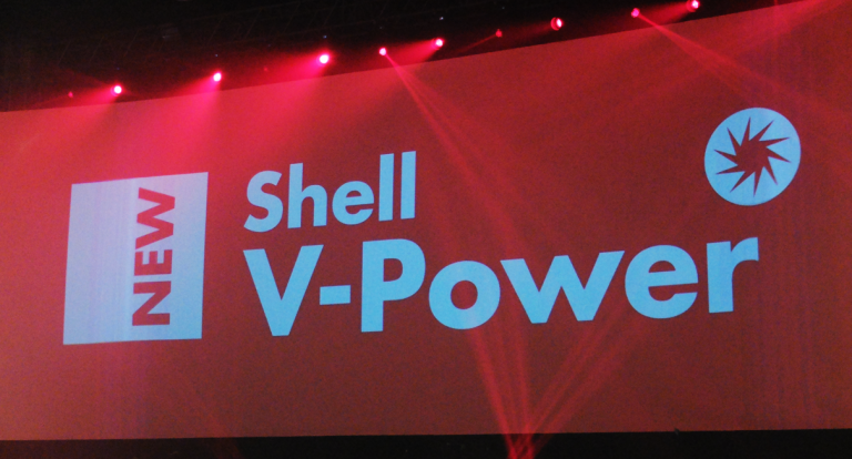 Shell launches the all-new Shell V-Power