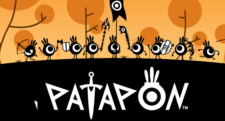 Patapon Remastered Blu-ray for PS4 available in September