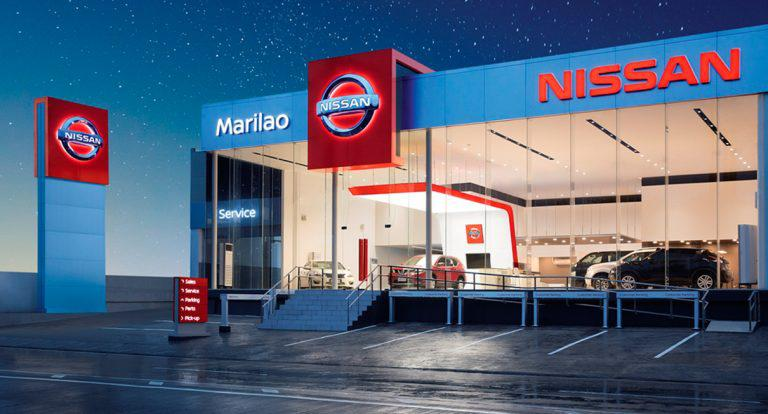 Nissan expands foothold in Bulacan with new NREDI-designed dealership