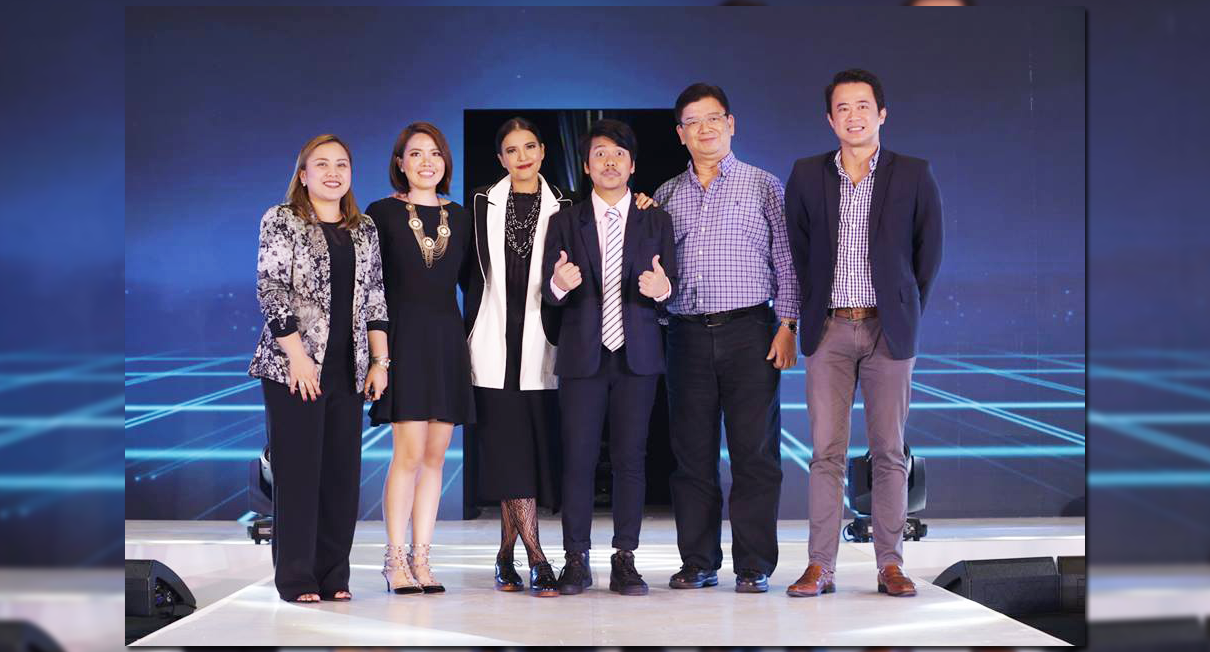 4e117f3f5382 Acer Philippines partners with Salvatore Mann
