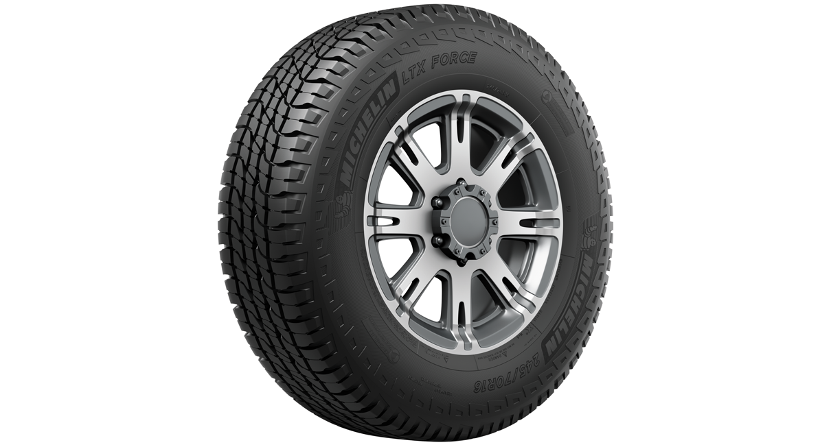 michelin launches ltx force tires for suvs and light trucks gadgets magazine philippines. Black Bedroom Furniture Sets. Home Design Ideas