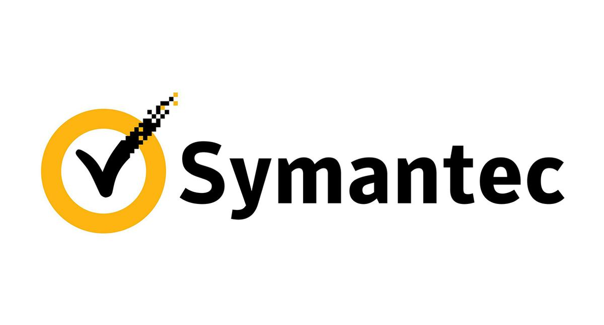 Businesses Most at Risk from New Breed of Ransomware ... Symantec Logo 2017