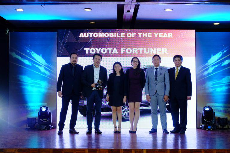 2017-2018 Auto Focus People's Choice Awards