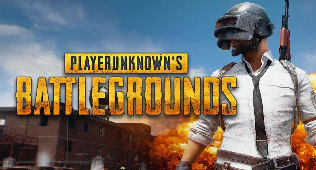 Gaming: 'PlayerUnknown's Battlegrounds'