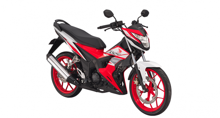 Honda comes out with new RS150R variant