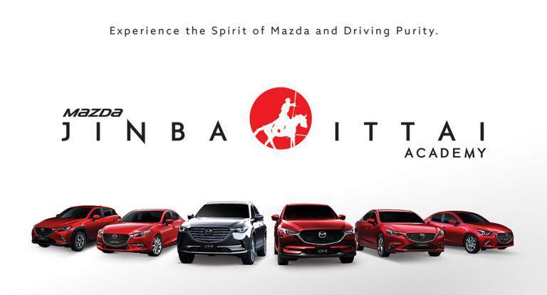 Mazda Jinba Ittai Academy Opens Doors to the Public