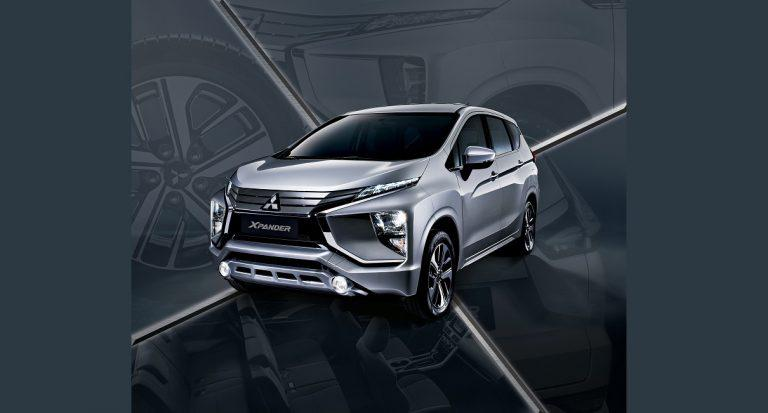 Mitsubishi Motors Philippines Opens Pre-orders for the All-new XPANDER