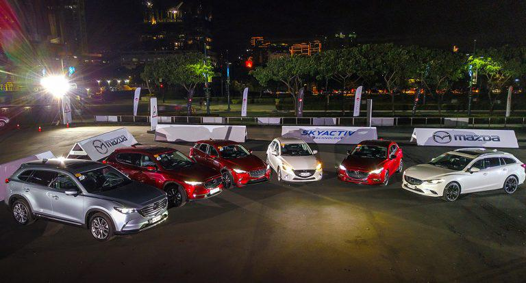 Mazda Philippines Sets All-time Sales Record for 2017
