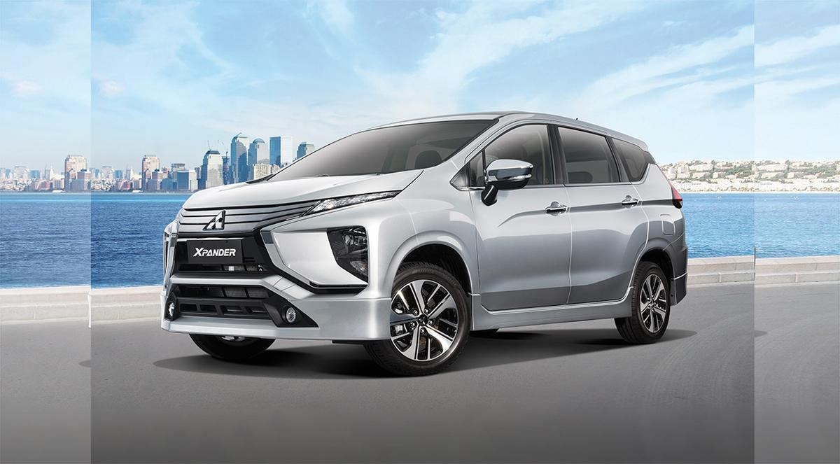 Mitsubishi Motors Philippines Launches the All-New XPANDER ...