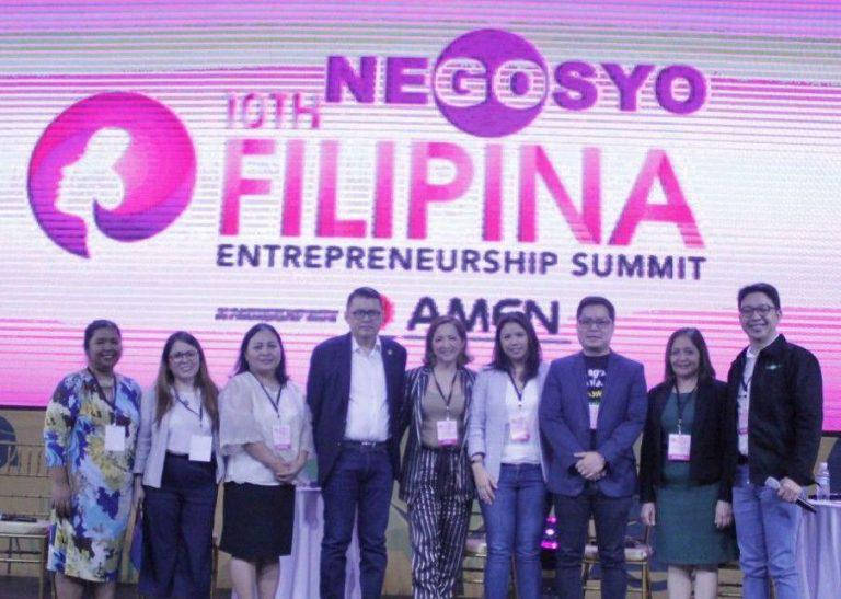 FinTech Empowers Filipina Entrepreneurs to Move Forward