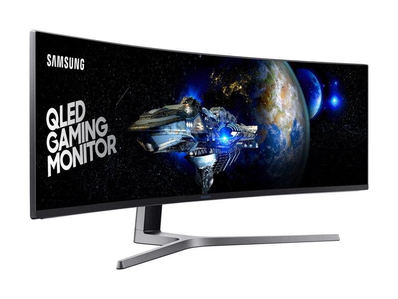 Unbox The Future Of Gaming With The Samsung Chg90 49