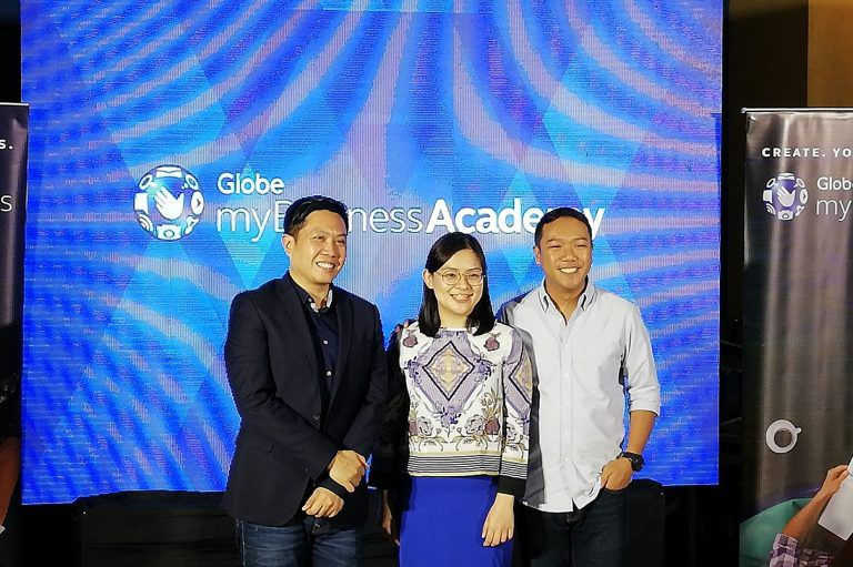Globe myBusiness Academy Goes Online to Reach More Entrepreneurs Nationwide