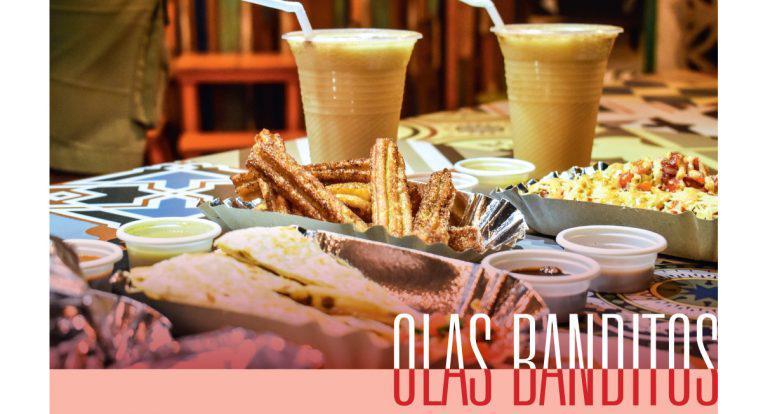 Flavors of La Union: Olas Banditos