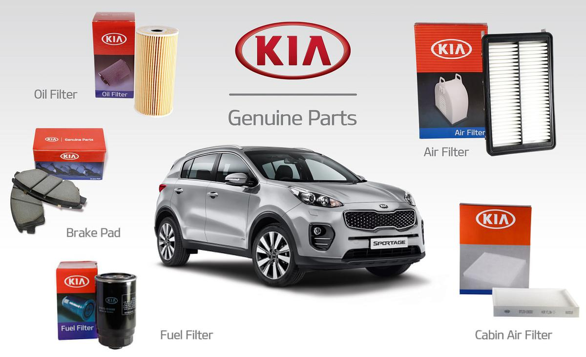 Finding The Right Fit With Kia S Genuine Parts Gadgets Magazine