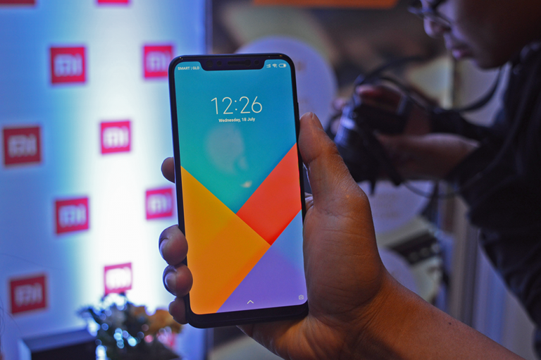 Xiaomi Flagship Mi 8 and Entry-Level Redmi 6, 6A arrive in PH