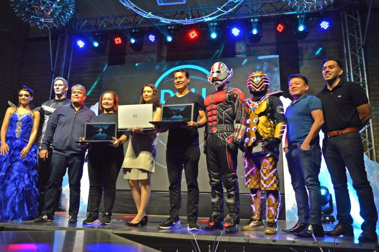 Dell Outs G-Series Gaming Laptops in PH