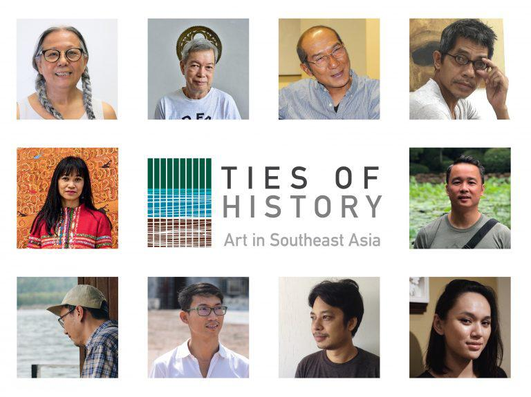 Philippines Hosts Exhibition of Contemporary Art in Southeast Asia
