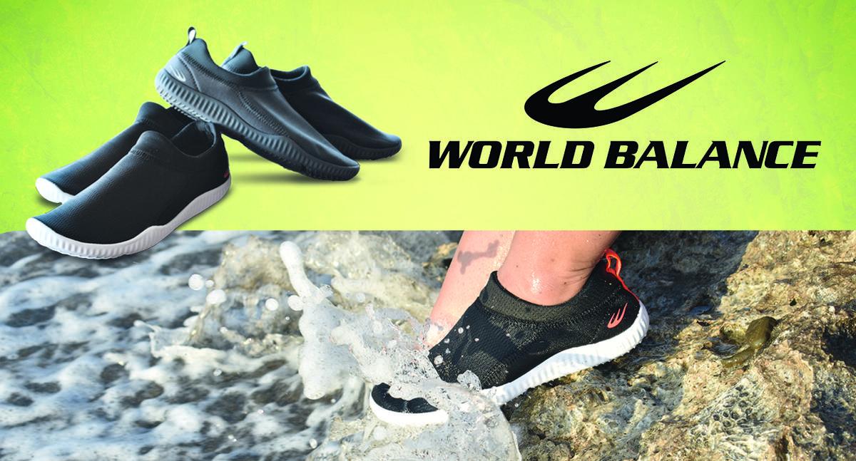Adventures with World Balance