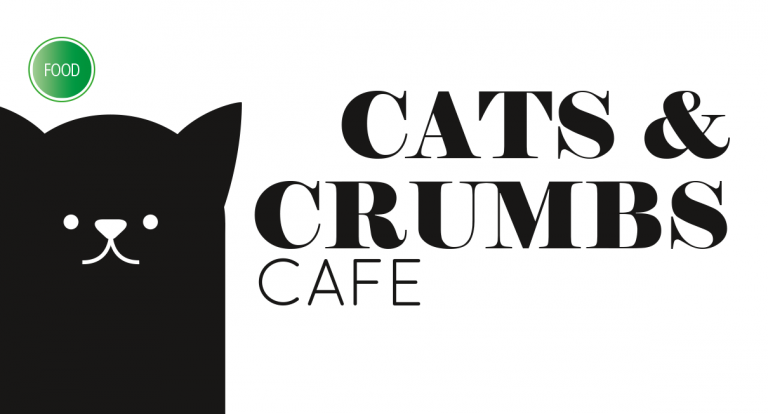 Cats and Crumbs Cafe