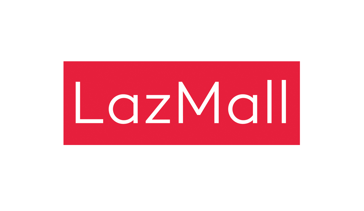Southeast Asia s biggest e-commerce portal officially launches the LazMall dcd5721bde