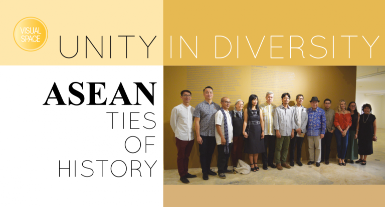 Unity in Diversity: ASEAN Ties of History
