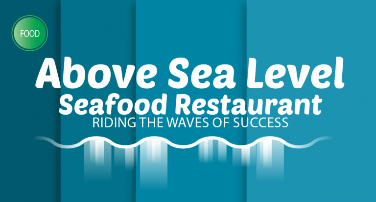 Above Sea Level Seafood Restaurant: Riding The Waves of Success