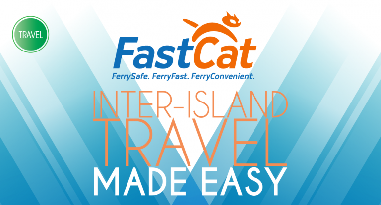 FastCat: Inter-Island Travel Made Easy