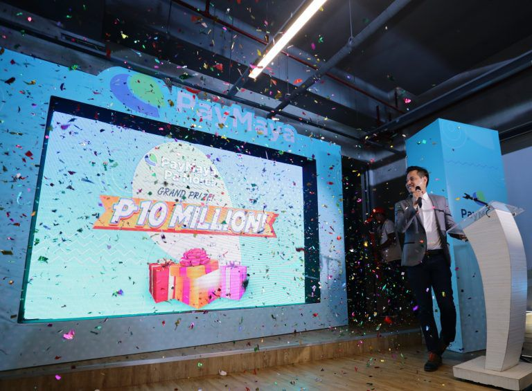 PayMaya Launches Biggest Promo Yet