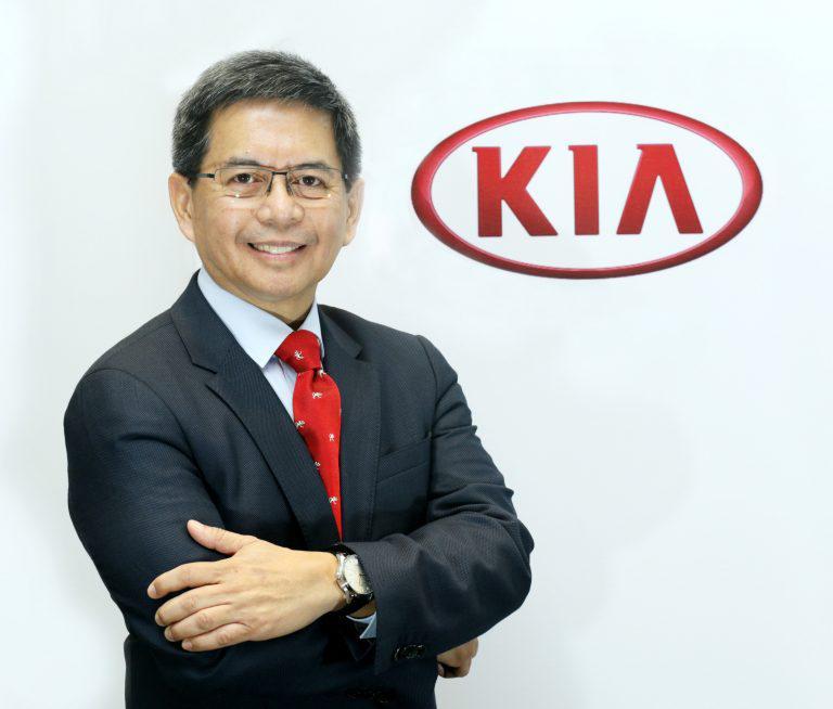 Ayala announces Kia brand relaunch