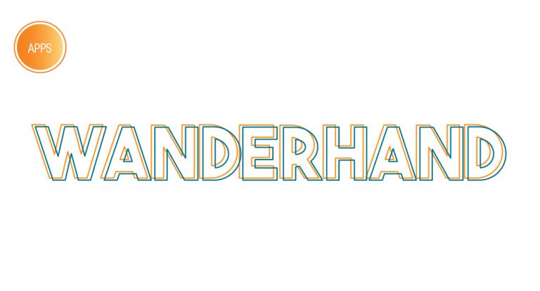 Apps: Wanderhand