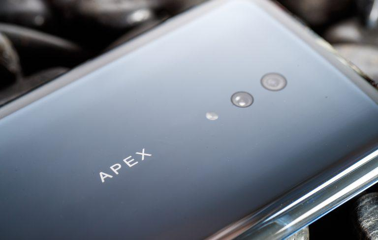 Vivo First 5G-Capable Smartphone APEX 2019 is now Official