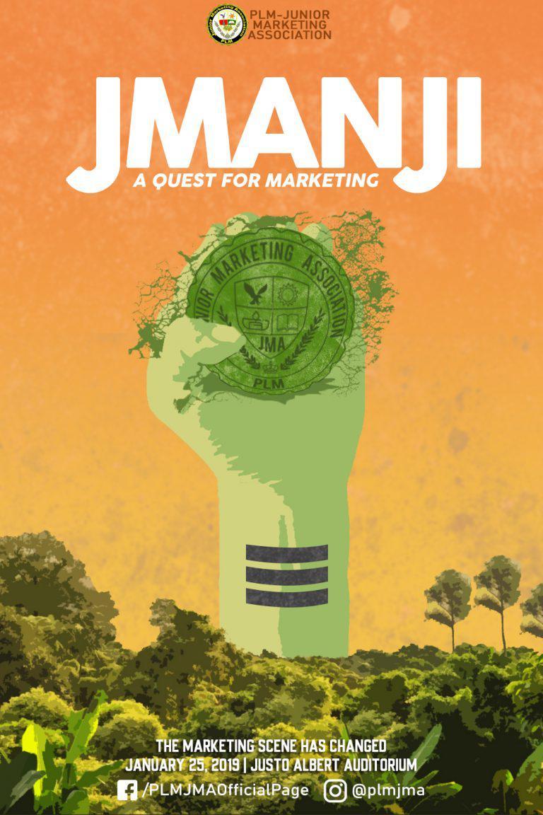 JMAnji 2019: A Quest of Marketing