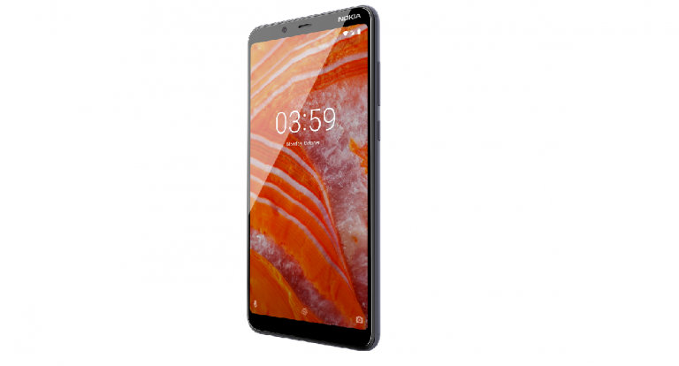 Nokia 3.1 Plus is now Available in PH