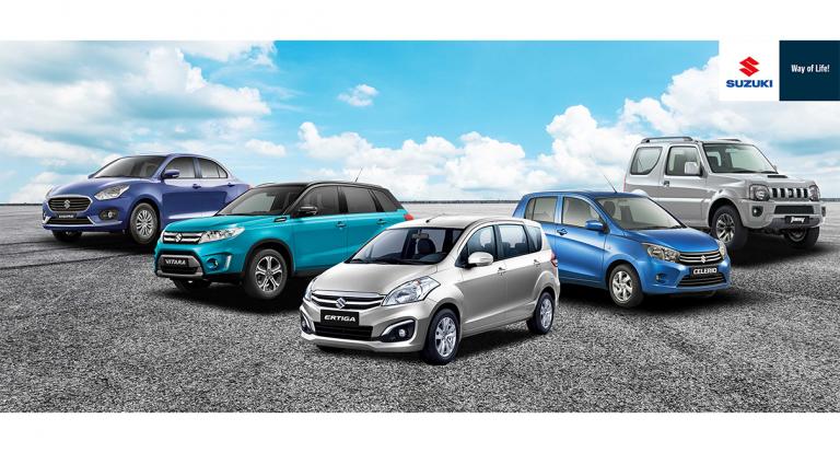 Suzuki Philippines Sustains 2018 Sales Growth, Wins Successive Awards