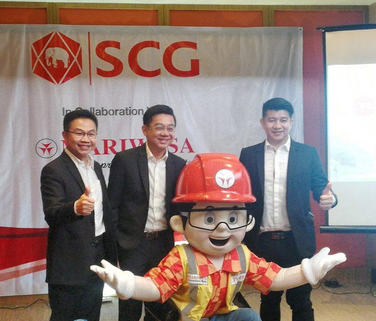 SCG Solidifies its Footprint in the Philippines