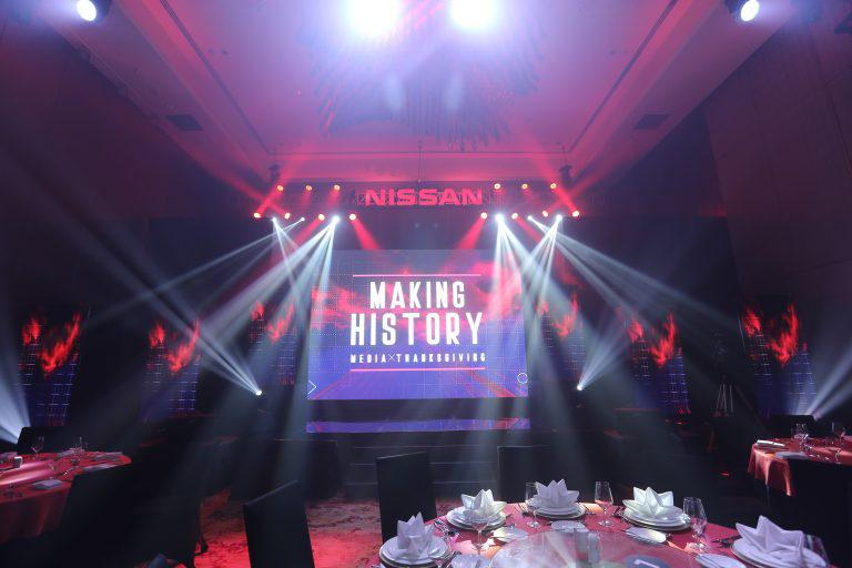 Nissan Philippines Celebrates Strong 2018