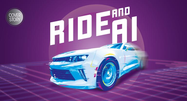 AI: Ride and AI
