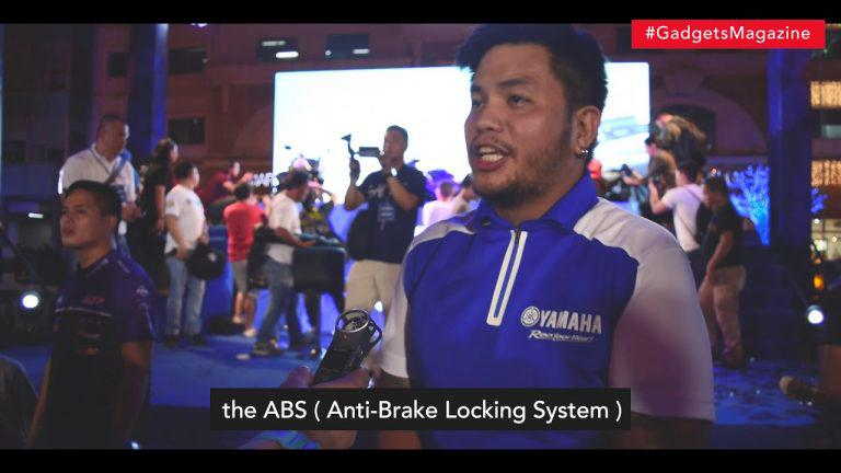 Yamaha Racing Conference shines light on Filipino racing talent; showcases new YZF-R3