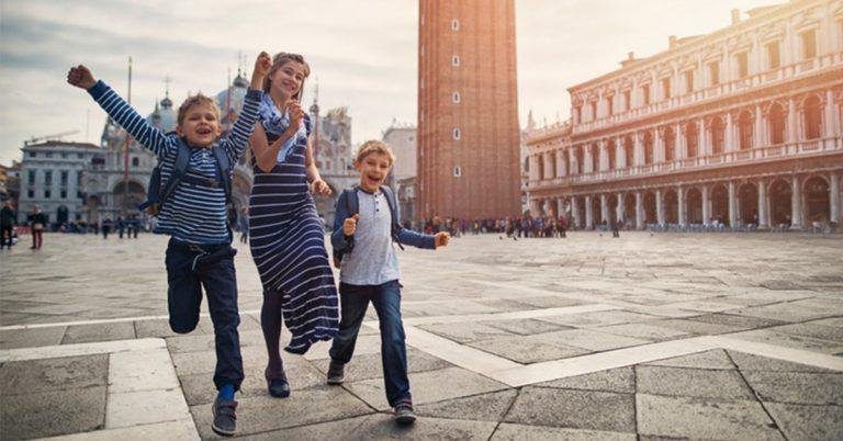 Fly Better with Emirates' Special Fares and Create Lasting Memories with Loved ones this Summer