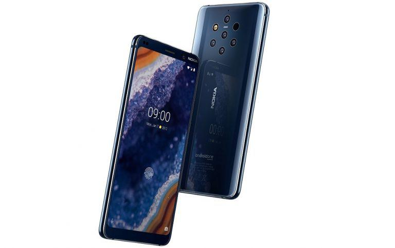 Quick Look: Nokia 9 PureView