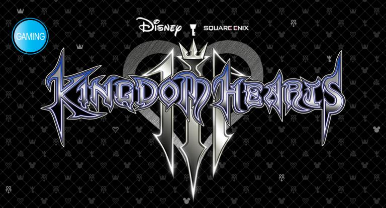 Gaming: Kingdom Hearts III