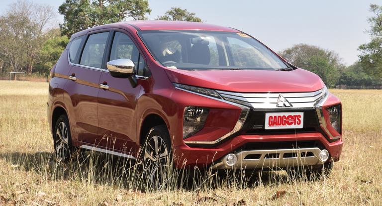 Roadtrip 2019:  Mitsubishi Xpander GLS AT