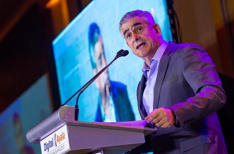 Ayala Corp. picks Kickstart Ventures to manage $150-M capital fund for startups