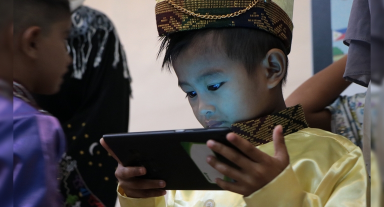 Smart literacy apps named sole Filipino finalist for GSMA's Asia Mobile Awards 2019
