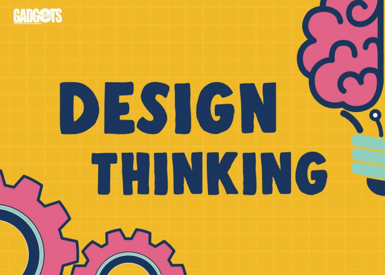 Visual Space: Design Thinking