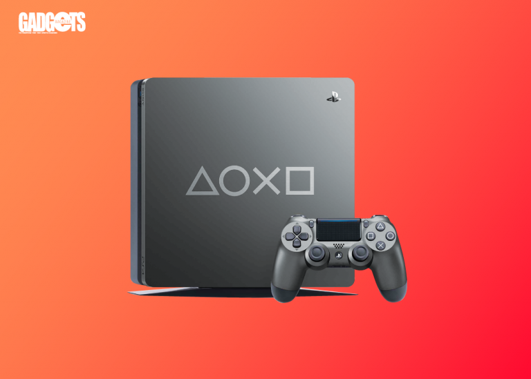 Quick Look: PlayStation 4 Days of Play Limited Edition 2019