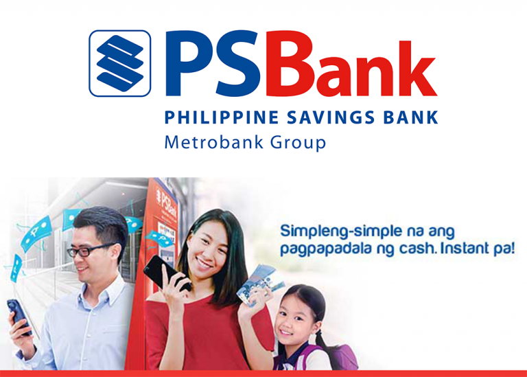 PSBank depositors can send instant cash to anyone with PaSend